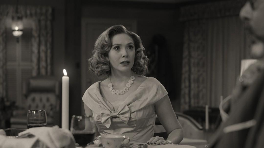 WandaVision Trailer - Bild 1 von 5