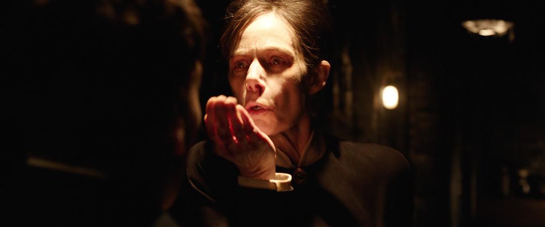 Bild zu Conjuring 3 - Im Bann des Teufels