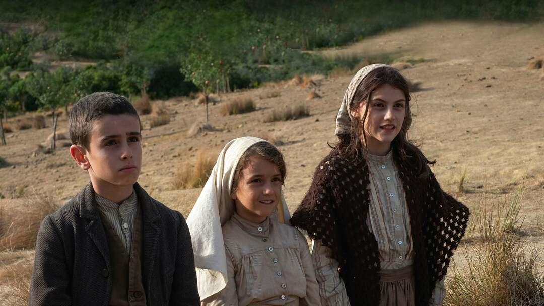 Bild zu Das Wunder von Fatima - Moment der Hoffnung