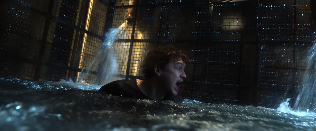 Bild zu Escape Room 2: No Way Out