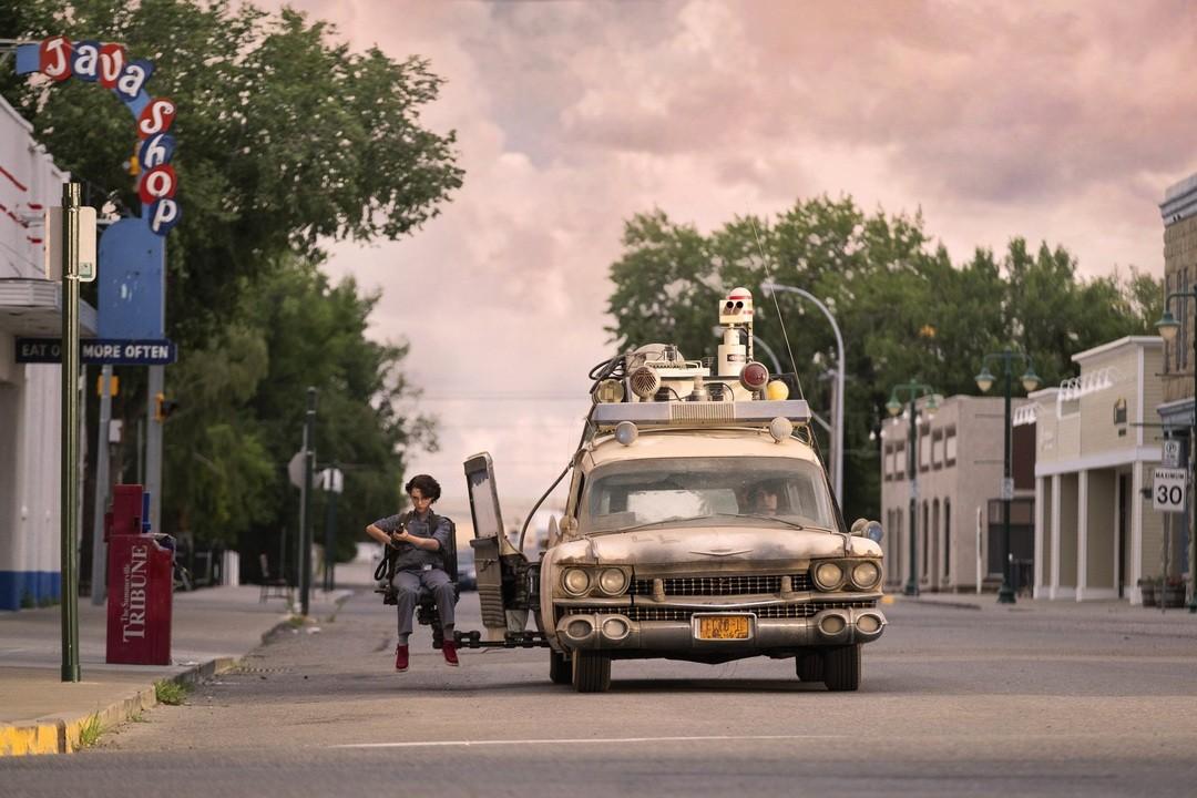 """""""Ghostbusters: Legacy"""" Filmkritik: Das sagen die ersten Zuschauer"""