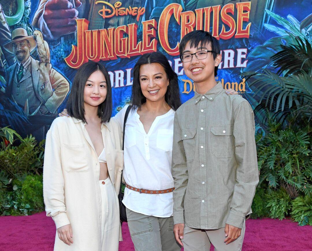 Bild zu Jungle Cruise