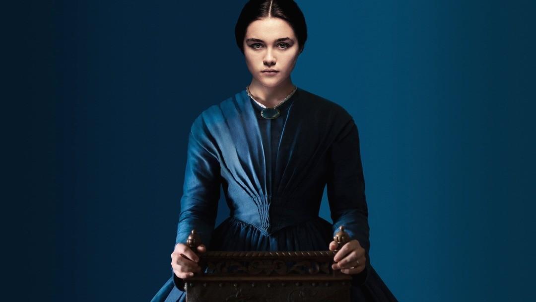 Bild zu Lady Macbeth