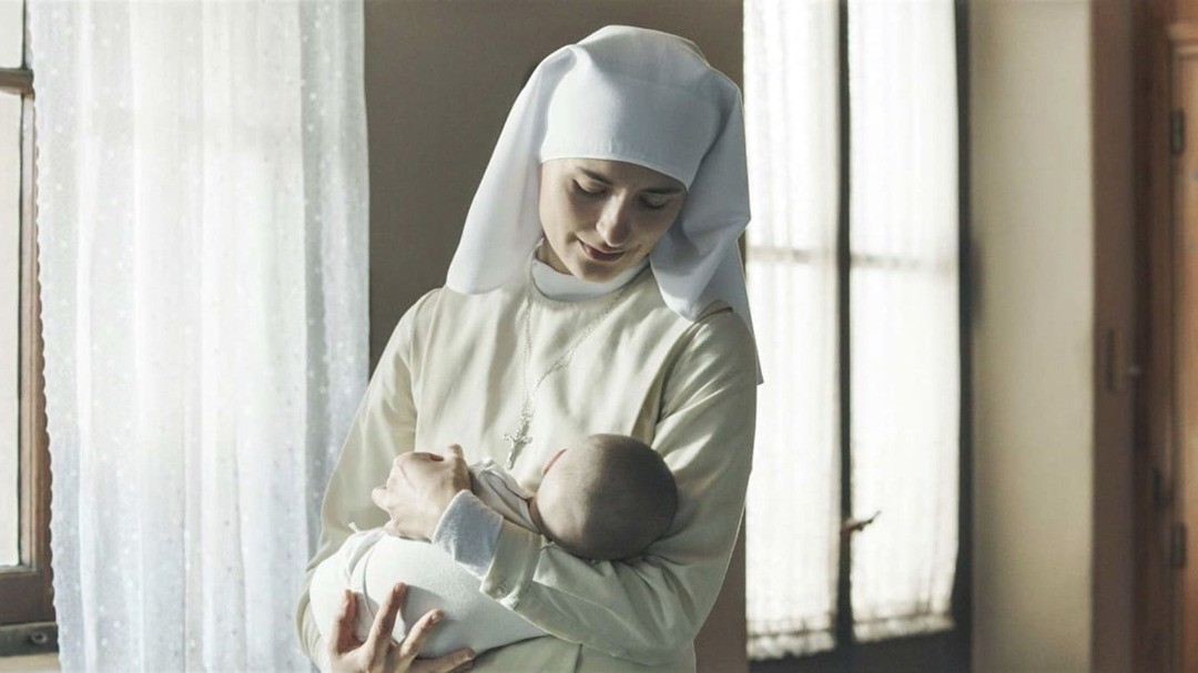 Bild zu Maternal