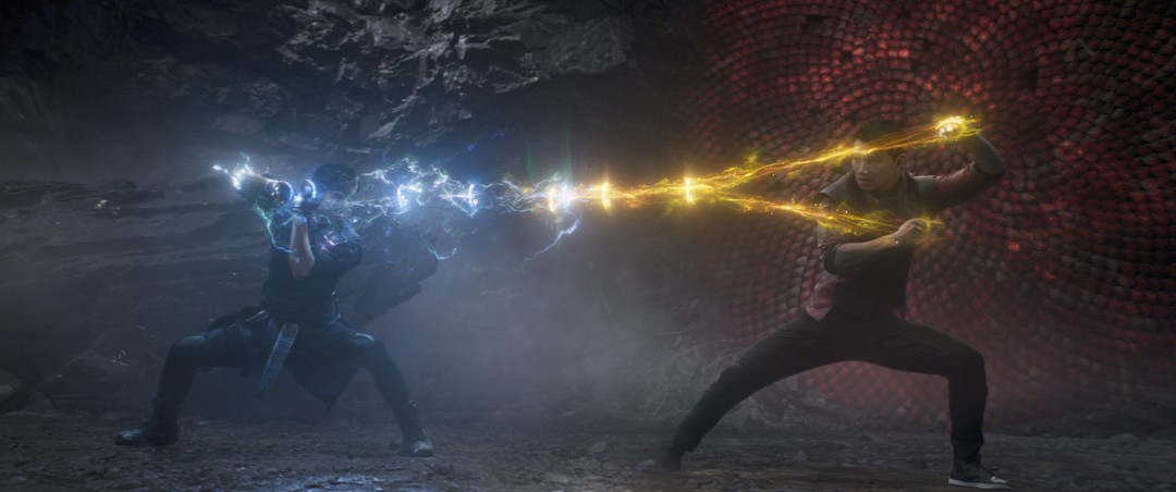Bild zu Shang-Chi and the Legend of the Ten Rings