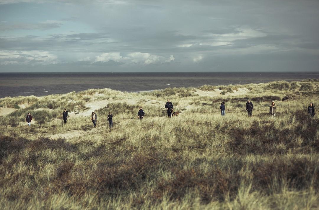 Bild zu Sophie Cross - Gefährliche Dünen
