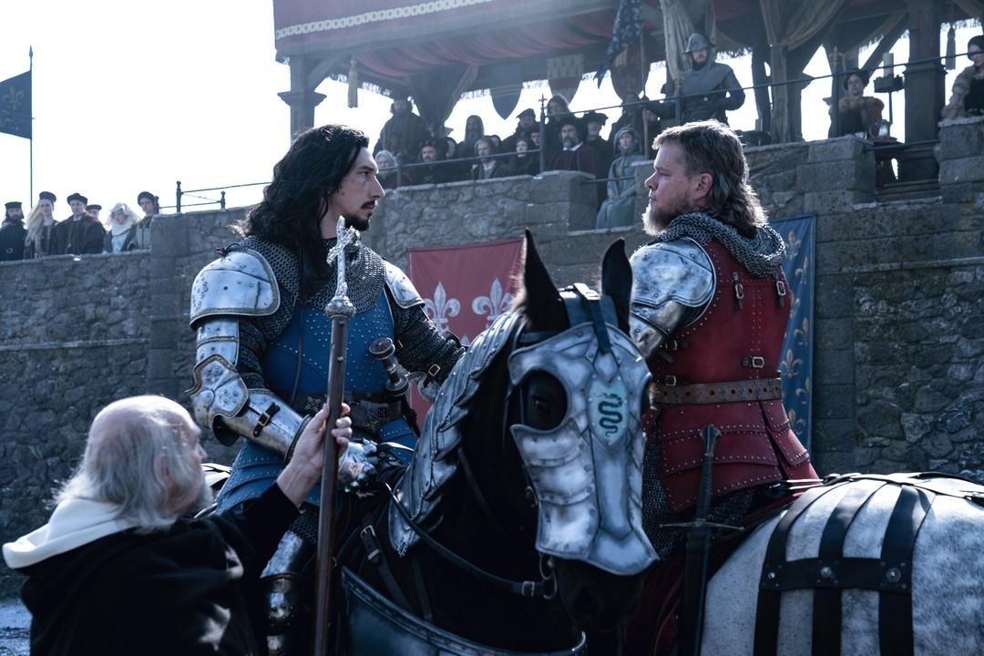 Bild zu The Last Duel