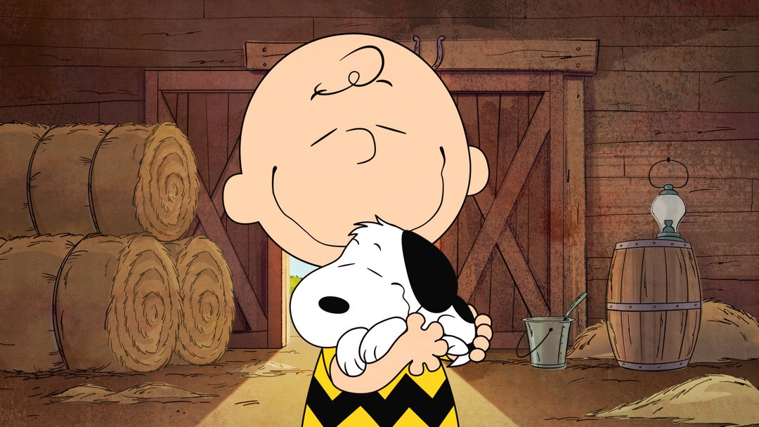 Bild zu The Snoopy Show