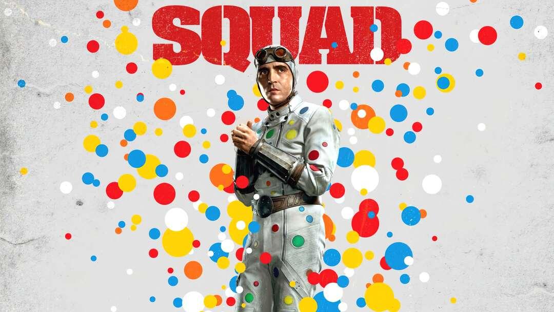 Bild zu The Suicide Squad