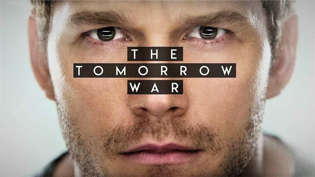 Bild zu The Tomorrow War