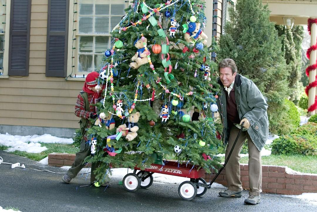 Bild zu Verrückte Weihnachten