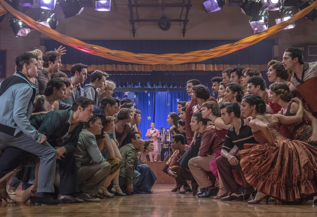 Bild zu West Side Story